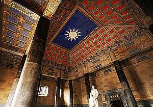 sun-mausoleum